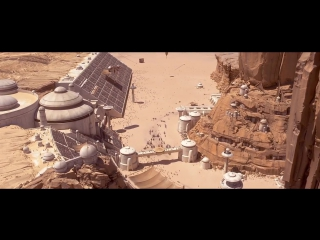 Звездные войны: Эпизод 1 – Скрытая угроза \ Star Wars: Episode I - The Phantom Menace