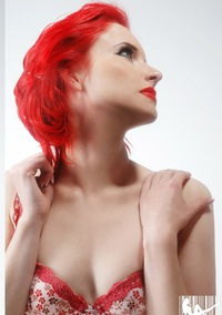 Ирина Тульчинская
