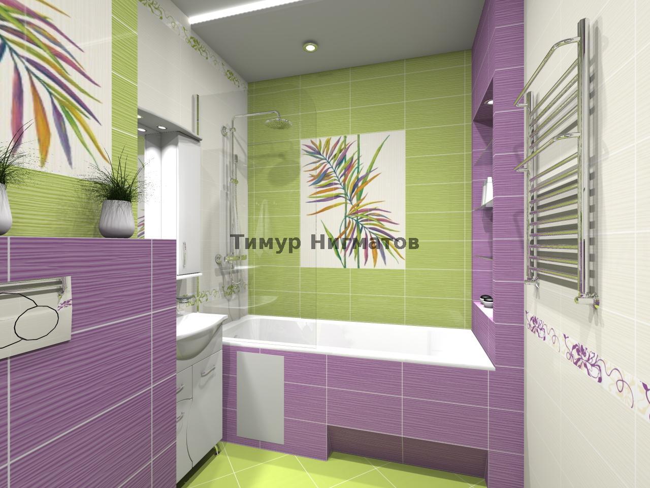 Проект однокомнатной квартиры из вытянутой студии 39 м для семьи с маленьким ребенком.