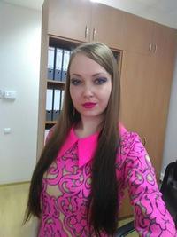Мариночка Алексеенкова