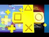 Бесплатные игры для подписчиков PS Plus в августе 2016г