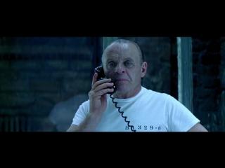 Красный дракон .2002. Триллер, драма, детектив. Энтони Хопкинс, Эдвард Нортон.