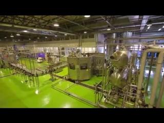 Шмаковка Видеоэкскурсия на завод СКИТ