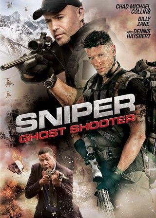 Снайпер: Призрачный стрелок (2016)