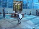 2 круг (Вика и Стефа + Дамир) 21.05.2016г. Городской открытый турнир по брейк-дансу и хип-хопу «Пчела» г. Междуреченск.