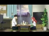Gekkan Shoujo Nozaki-kun - Episodio 1 (Español Latino Fandub)