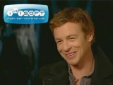 Simon Baker talking about having fun on Land of the Dead