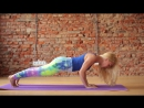 Как убрать складки подмышками Workout Будь в форме
