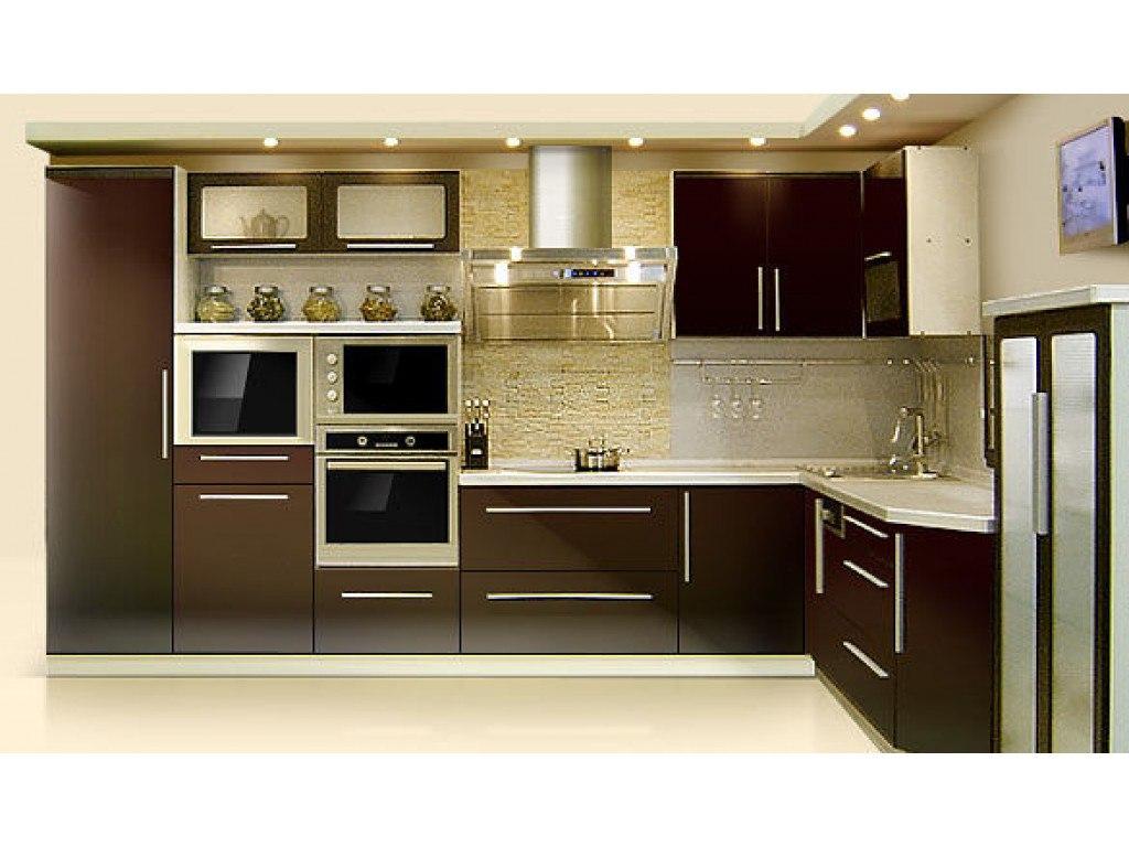 Какие бывают кухни?