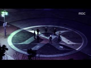 [VK][12.09.2016] MONSTA X - Intro + All In @ MBC Korean Music Wave in Fukuoka