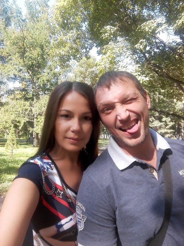 Виолетта Демидова   Новокузнецк