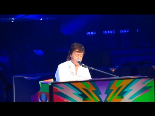 Paul McCartney - Hey Jude (Live From Portland, Oregon, On 4_15_2016)