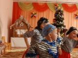 садик 46 утренник новый год в детском саду 2015 1 часть