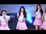 [160625] Mijoo - Ah-Choo @ Sudden Attack