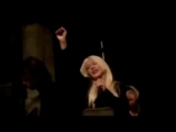 Christina Aguilera - Mother (Linda Perrys Party Free Held 5.01.2016)