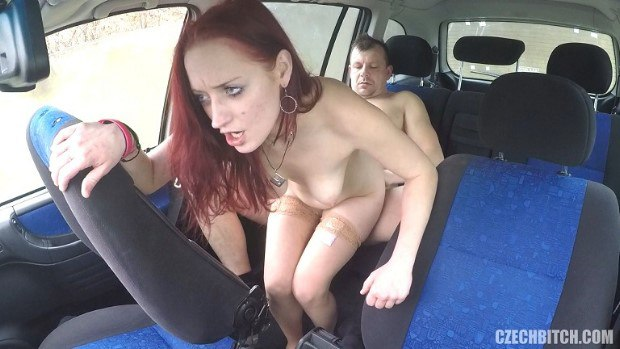 WOW Czech Bitch 46 # 1
