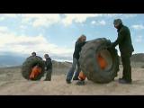 ПридуркиJackass Number Two (2006) Фрагмент №1