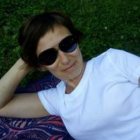 Рисунок профиля (Ольга Софронова)