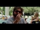 Мальчишник Часть III / The Hangover Part III. Трейлер. 2013