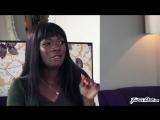 Ana Foxx Interview, Cunnilingus, Black, Ebony, Interracial, 2016,porn,порно