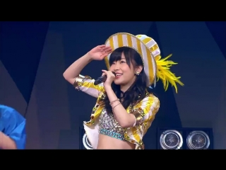 AKB48 Request Hour Set List Best 1035 2015 Disc 4 Encore