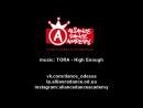 TORA High Enough Contemporary choreo by Aliance Sunday Dance