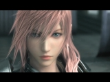 Lightning Returns: Final Fantasy XIII - Трейлер к выходу игры