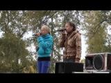 Екатерина Пожидаева и Ольга Ачапкина