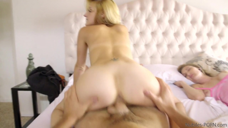 Hope Harper, Luna Luxx HD porno, sex, tits, big ass, TEEN, new 2016
