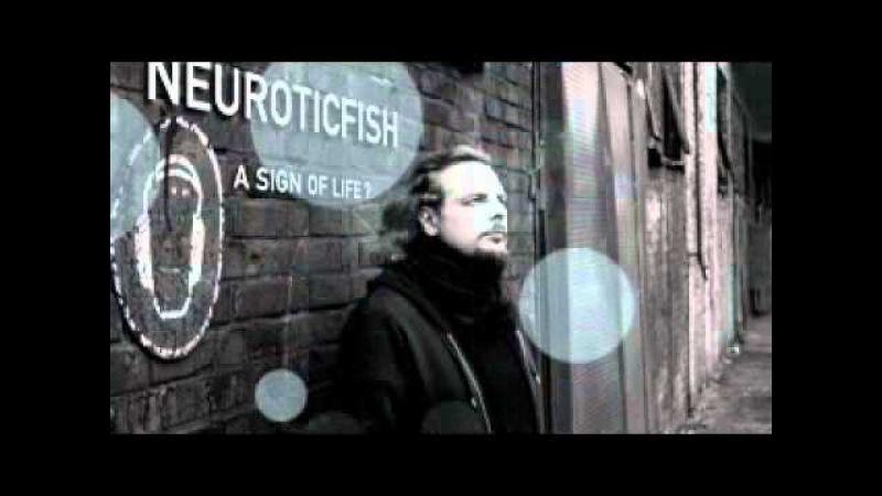 Neuroticfish Silence Frozen Plasma Remix