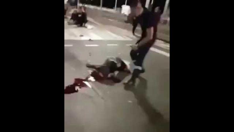 Fransadaki hain terör saldırısı 60 Ölü - 100 Yaralı ( France Nice Terror Attack )