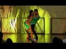 Chile Salsa Bachata Festival 2016 ~ Eva Aravena Gabriel Jaña