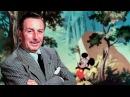 Уолт Дисней Walt Disney Самые интересные факты
