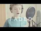 Alan Walker - Faded (Sam Newman Cover)