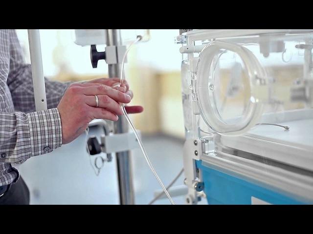 Инкубатор интенсивной терапии ИДН-03 УОМЗ
