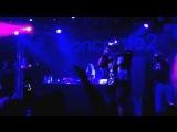 Ultramagnetic MC's Performing 'Ease Back' UK &amp European Tour Brighton