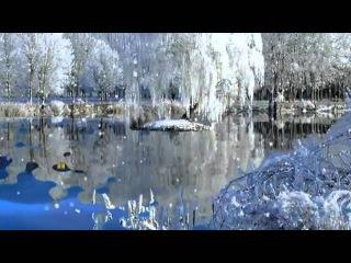 Зимонька зима мінус - YouTube
