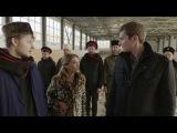 Реальные пацаны: Коляна посвящают в казаки