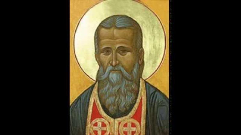 Акафист Святому Иоанну Кронштадскому