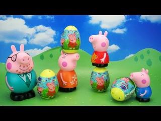 Игрушки Pepper Pig - купить игрушку Рерра Pig, цена