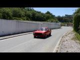 11º Encontro OCR | Opel Kadett C GT/E - Francisco Rosa
