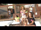Пляж Бора Бора Bora Bora и ночной клуб Бразил Brazil коблево.mpg