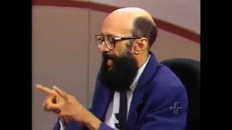 Enéas Carneiro fala o que pensa sobre Homosexualismo - Cientificamente Procedente
