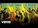 Kal Ho Naa Ho - It's the Time to Disco Video   Shahrukh Khan