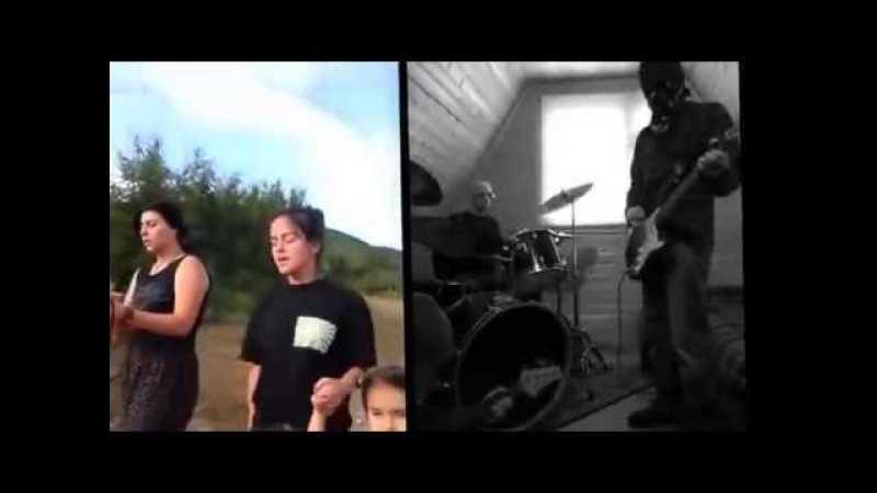 Apareka Heavy Metal Version Trio Mandili cover SD