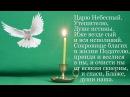 Царю небесный Молитва Святому духу Виталий Ведун