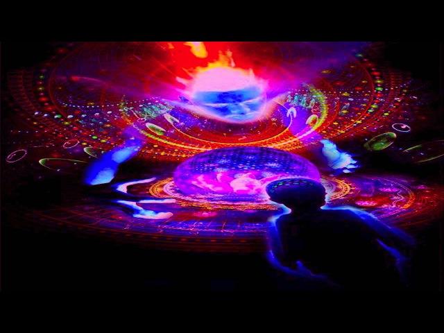 Psy Trance Mix - Vikash -night set 2012
