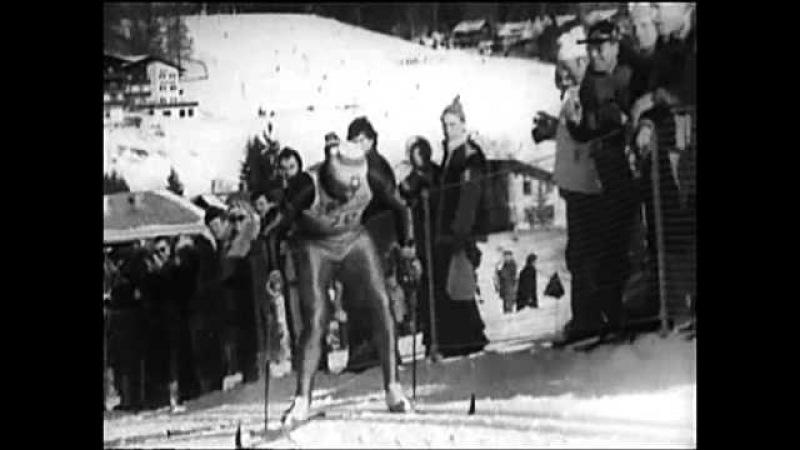 Лыжные гонки, Зефельд 1985