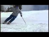 CREAM of SKIING SKILLS - Sebastien Michel, JF Beaulieu and Giorgio Rocca