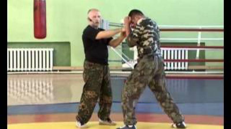 Система активной обороны СТРЕЛА 2010